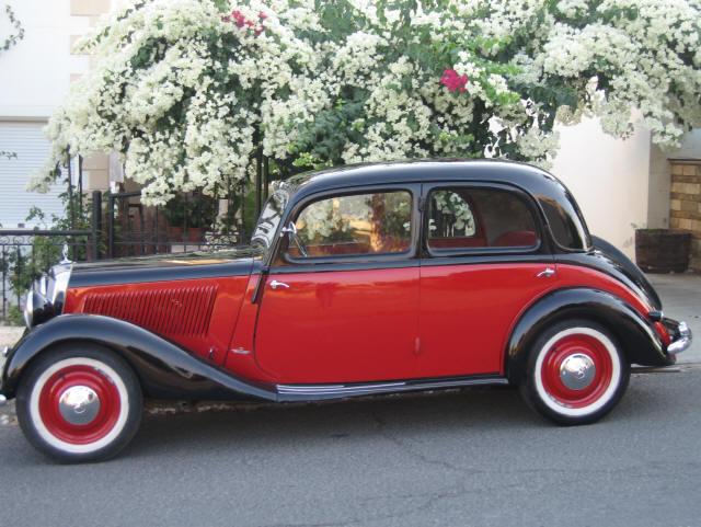 Classic Car Insurance Companies: Choose Classic Car Insurance Company Only For Your Classic