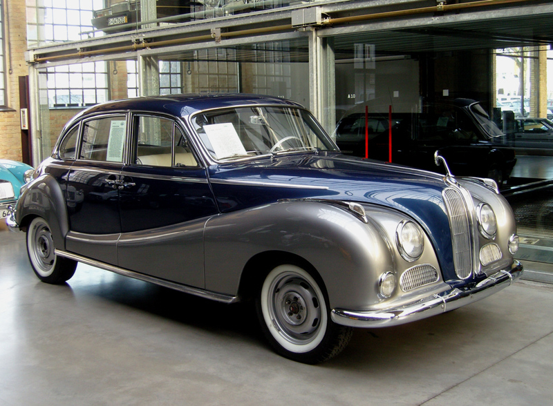Classic Car Insurance for your prized possession | Classic ...