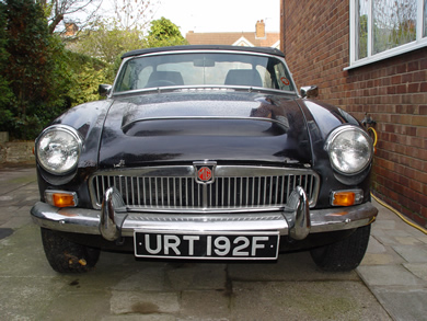 Maintain Your Car To Get Affordable Classic Car Insurance Quotes