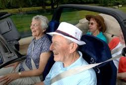 Does Classic Car Insurance Cover Other Drivers
