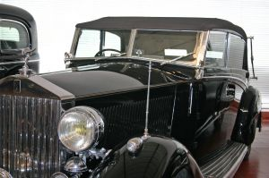 classic car insurance provides important protection for your car