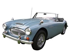 classic cars are available to hire