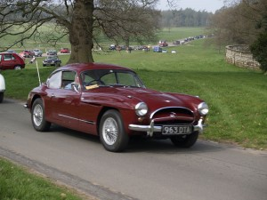 it is important that you select the most suitable level of classic car insurance