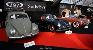 Sotheby's have for sale a number of delightful classic cars at some of their auctions